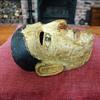 Carved Wooden Mask