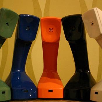ERICOFON - Telephones