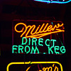 Miller direct from keg