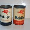 mobiloil oil can