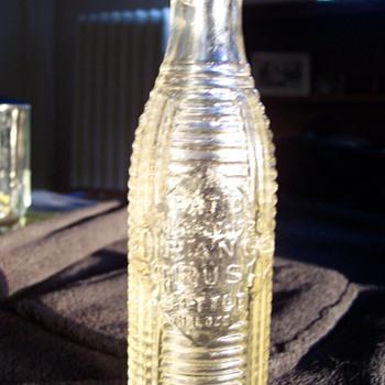 bottles - Bottles