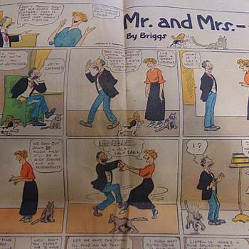 1920 Comics