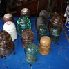 insulators 