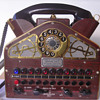 Navy Admiral&#039;s Command Telephone