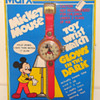 Marx Toy&#039;s Mickey Mouse Watch