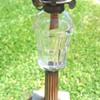 Need Help Identifying Oil Lamp External Filler Tube