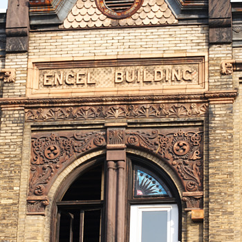 Engel Building, Wilkes-Barre, PA…Part two - Photographs