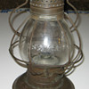 LS&amp;MS No. 8 Railroad Prince Lantern