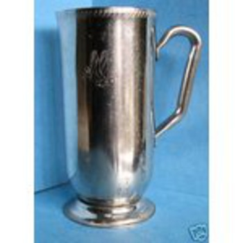 American Airlines Memorabilia Legion Silver Pitcher - Advertising