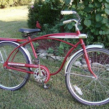 Roadmaster Skyrider Deluxe 