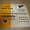 Yale Glee Club 1950
