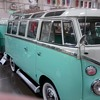 Vintage Car Museum!
