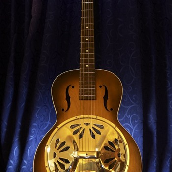 Vintage dobro