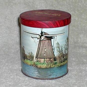 1970 - Amphora Tobacco Tin