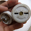 Early Electrical Plug