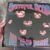 My sealed copy of Grateful Dead In The Dark LP from 1987