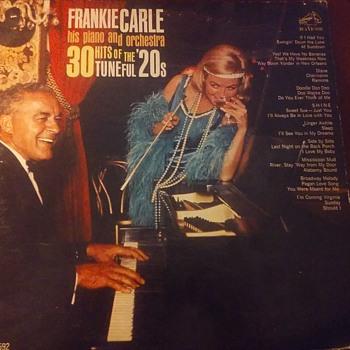 Mr. Frankie Carle....