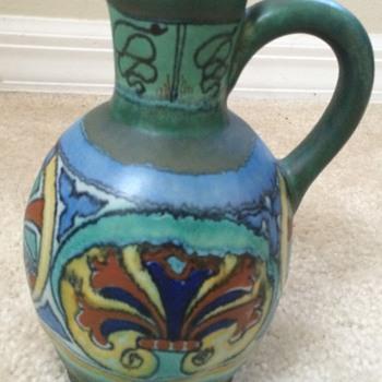 Gouda Pottery 3