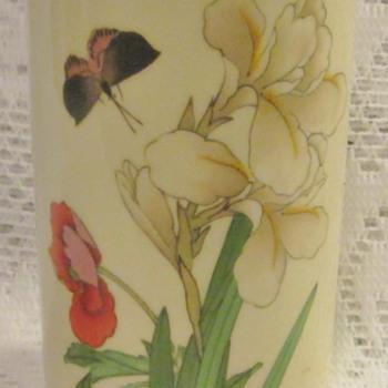 McCoy vase, Penney's Pottery Shoppe Line
