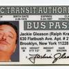 Jackie Gleason Mementoes….