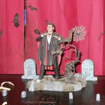 Aurora Dracula Mdel Monogram Reissue - Toys