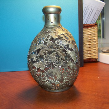 shendyhan ? Flask - Asian
