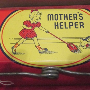 Mother's Helper Set