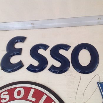 What is ESSSO - Petroliana