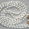 Pearl Necklace Clasp