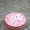 My enamel pill pot