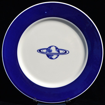 The Saturn Club - Buffalo China - China and Dinnerware