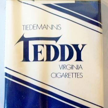 Tiedemanns Teddy