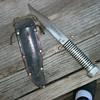pre 1960 soffe original bowie knife