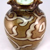 Loetz Federzeichnung Decor Vase (Octopus)