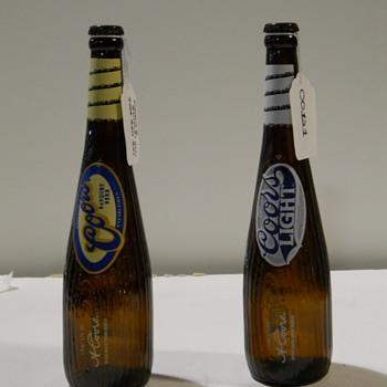 More bottles - Bottles