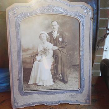 Old Photograph Al Capone???