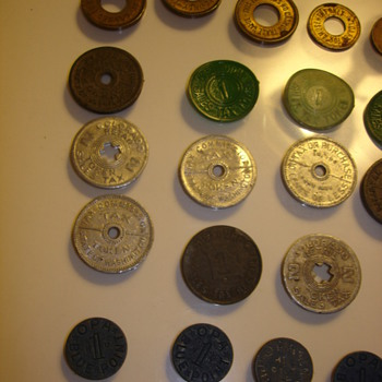 WORLD COINS - World Coins