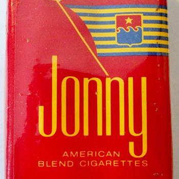 Jonny from Austria