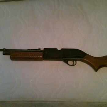Old Power Master 760 BB Gun