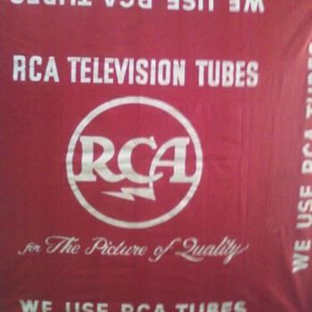 a RCA Tubes AD