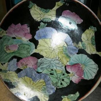 Asian  Plate - Asian