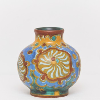 Gouda Vase (The Netherlands), Early 20th Century