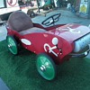 VC pedal car