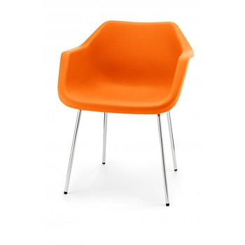 POLYPROP chair, Robin Day  - Furniture