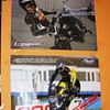 Craig Jones Autographed posters