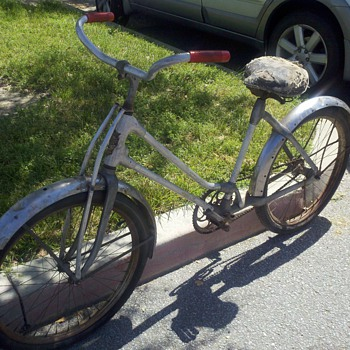 1930's  Bicycle