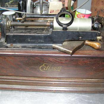 Edison Model B Home C1906