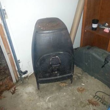what kind of woodstove is this?