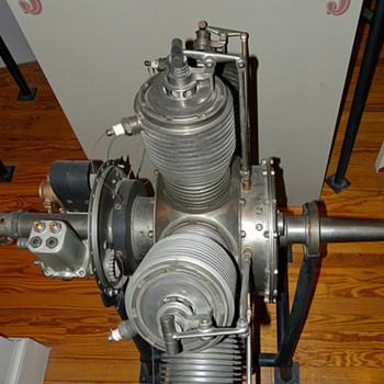indian airplane engine