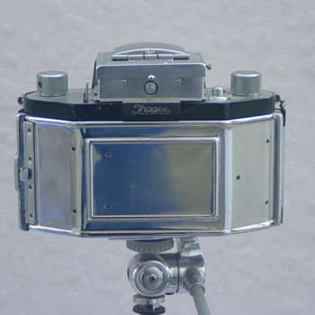 mystery camera